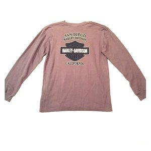 Harley-Davidson Shirts - Genuine Harley-Davidson Thermal Shirt - Medium